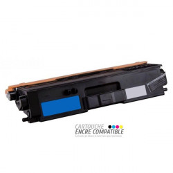 Toner Laser Compatible Brother TN326 Cyan