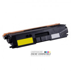 Toner Laser Compatible Brother TN326 Jaune