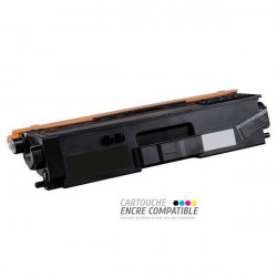 Compatible Brother TN326 Negro