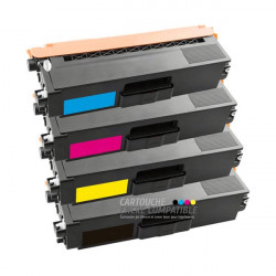 Toner laser Brother TN326 Pack