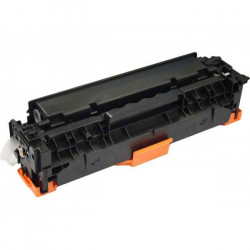 Toner Laser Compatible HP CF380X - 312X Noir