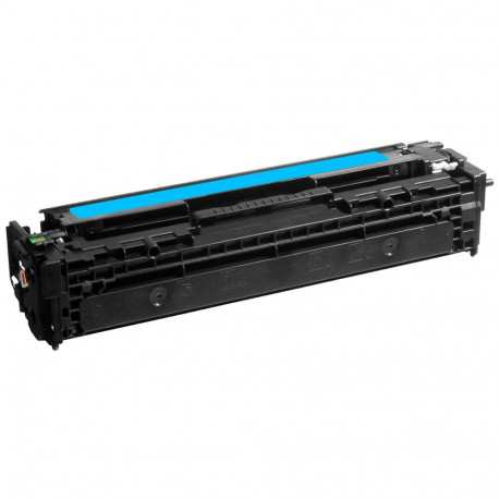 Toner Laser Compatible HP CF381A - 312A Cyan