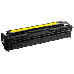 Toner Laser Compatible HP CF382A - 312A Jaune