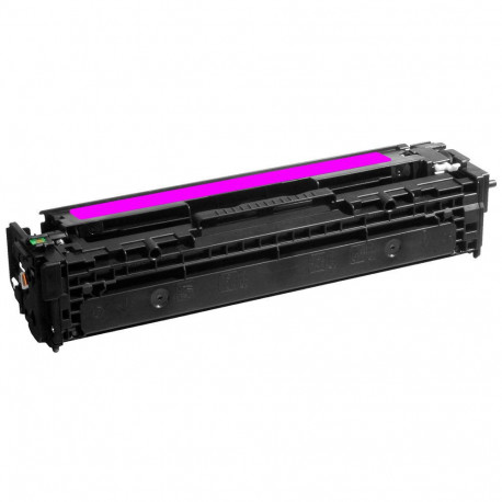 Toner Laser Compatible HP CF383A - 312A Magenta