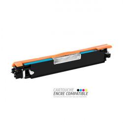 Toner Laser Compatible HP CE311A - 126A Cyan