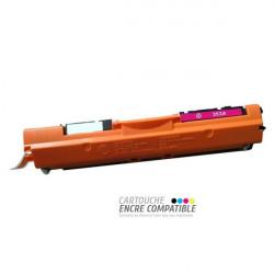 Toner Laser Compatible HP CF353A - 130A Magenta