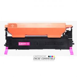 Toner Laser Samsung CLT-M406S Magenta
