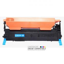 Toner Laser Samsung CLT-C406S Cyan