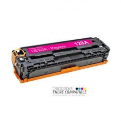 Toner Laser HP CE323A - 128A Magenta