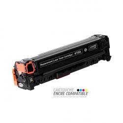 Toner Laser HP CE410A - 305A Noir