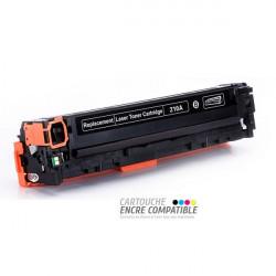 Toner Laser HP CF210A - 131A Noir