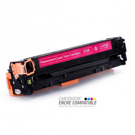 Toner Laser Compatible HP CF213A - 131A Magenta