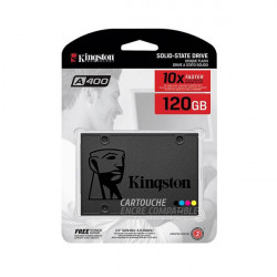 Kingston SSD A400 120Go