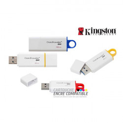 Memoria USB Kingston DataTraveler G4