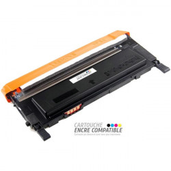 Toner Laser Compatible Samsung CLT-K4072S Noir