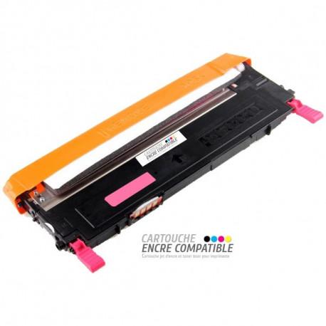 Toner Laser Compatible Samsung CLT-K4072S Magenta