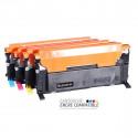 Toner Laser Samsung CLT-K4092S Pack
