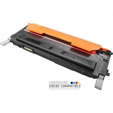 Toner Laser Compatible Samsung CLT-K4092S Noir