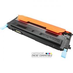 Toner Laser Samsung CLT-C4092S Cyan