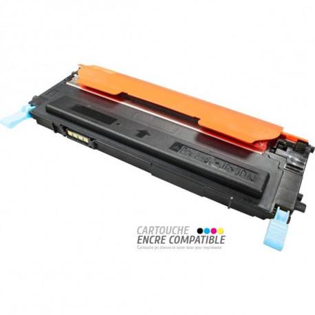 Toner Laser Compatible Samsung CLT-K4092S Cyan