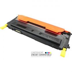 Toner Laser Samsung CLT-Y4092S Jaune