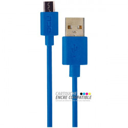 Câble USB Universel DCU TECNOLOGIC