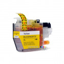 Compatible Brother LC3219XL Jaune