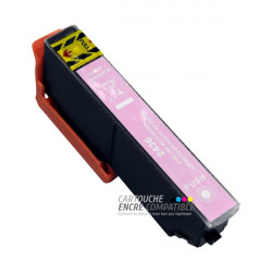 Epson T2436 Light Magenta Compatible