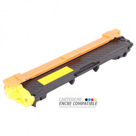 Toner Laser Compatible Brother TN245 Jaune