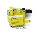 Compatible Brother LC3213XL Jaune