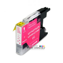 Compatible Brother LC1280XL Magenta