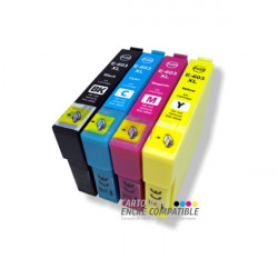 Compatible Epson 603XL Pack