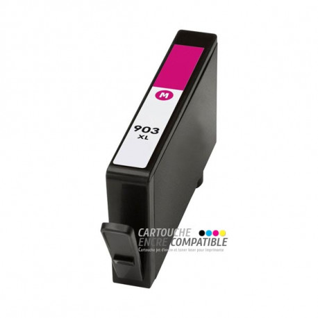 Compatible HP903XL Magenta