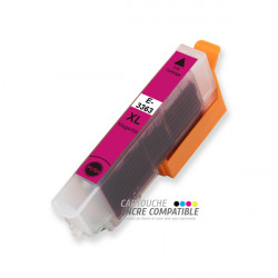 Compatible Epson T3363 Magenta