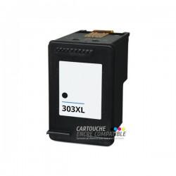 Compatible HP 303 XL NOIR