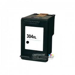 Compatible HP 304 XL NOIR