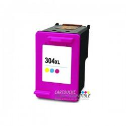 Compatible HP 304 XL COULEUR