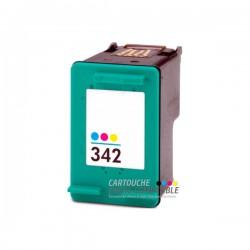 Compatible HP 342XL COULEUR