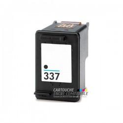 Compatible HP 337XL NOIR