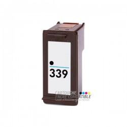 Compatible HP 339XL NOIR