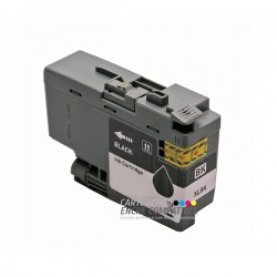 Compatible Brother LC3235XL Noir