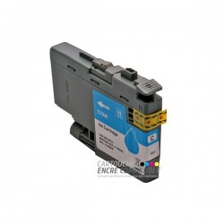 Compatible Brother LC3235XL Cyan