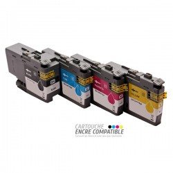 Compatible Brother LC3235XL Pack