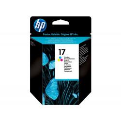 HP 17 Couleur