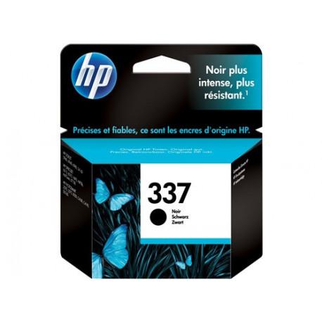Cartouche d'encre originale HP 337 Noir