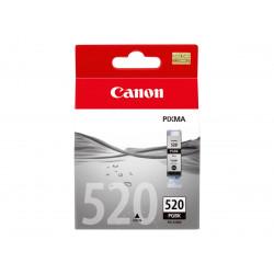 Cartouche d'encre originale Canon PGI520 Noir