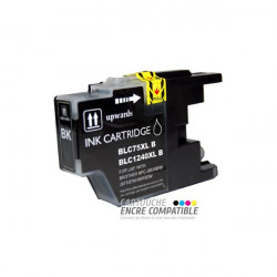 Cartucho de Tinta Brother LC1220-1240 Negro