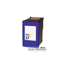 Compatible HP 57XL Couleur