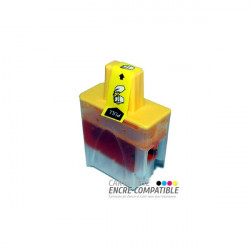 Cartucho de Tinta Brother LC900 Amarillo