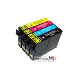 Compatible Epson T071 Pack
